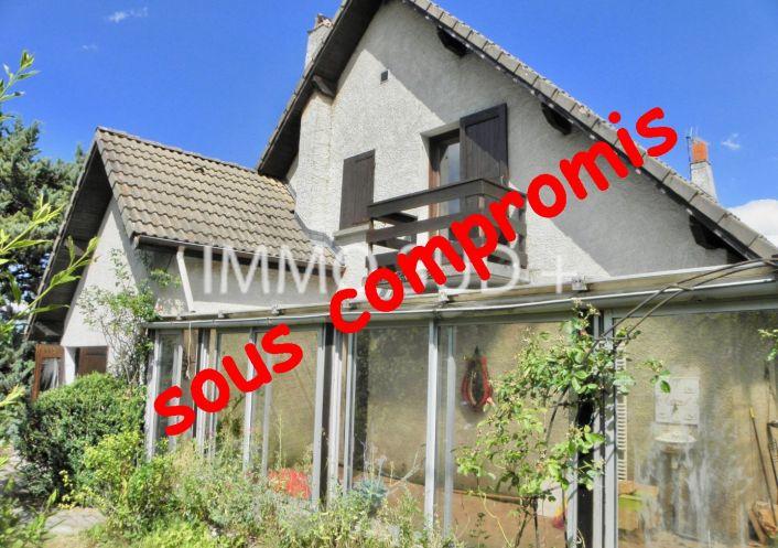 A vendre Le Monestier Du Percy 380381070 Immo sud plus