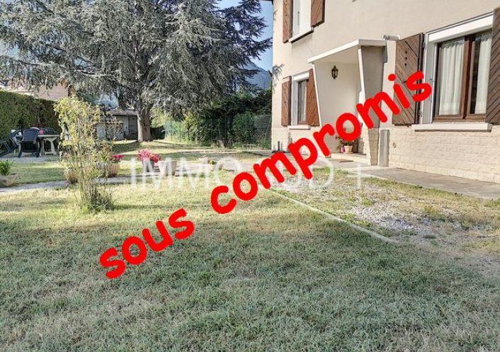 A vendre Champ Sur Drac 380381156 Immo sud plus
