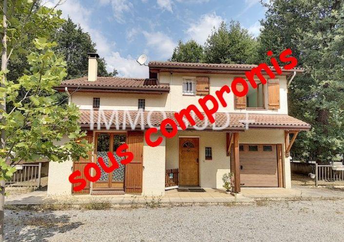 A vendre Champ Sur Drac 380381218 Immo sud plus