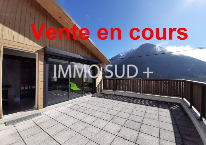 A vendre Lavaldens 380381364 Immo sud plus