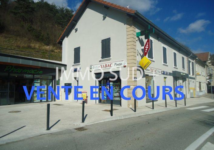 A vendre Tabac   alimentation Le Gua | Réf 380381466 - Immo sud plus