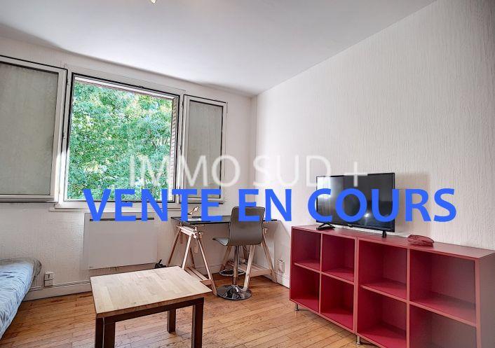 A vendre Grenoble 380381524 Immo sud plus