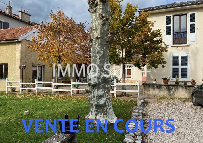 A vendre Locaux d'activité Vif | Réf 380381564 - Immo sud plus