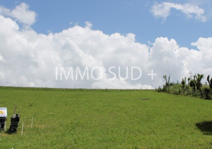 A vendre Terrain La Mure | Réf 380381628 - Immo sud plus