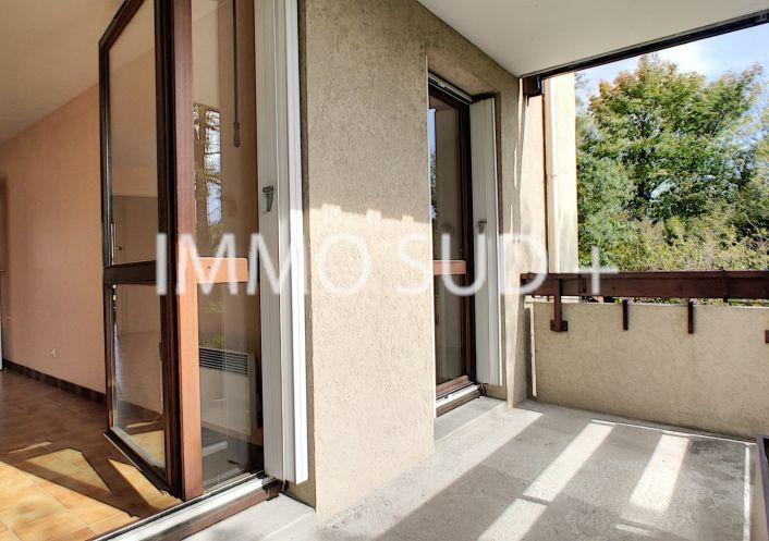 A vendre Appartement en résidence Varces Allieres Et Risset   Réf 380381634 - Immo sud plus
