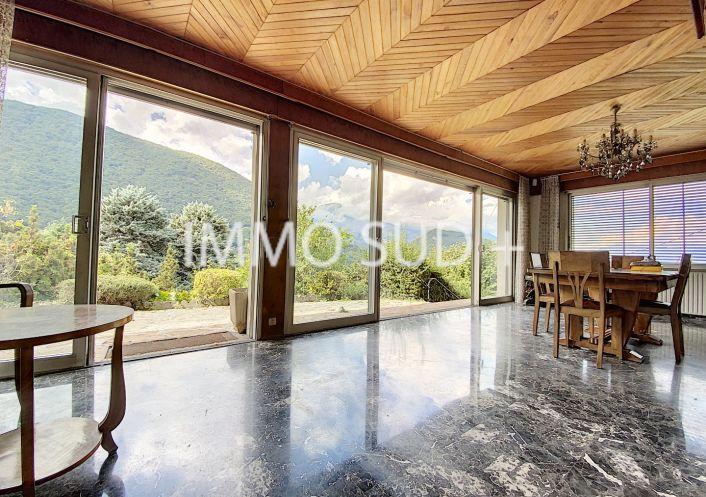 A vendre Maison Saint Georges De Commiers | Réf 380381642 - Immo sud plus