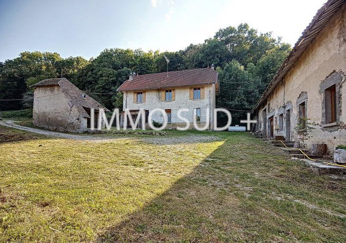 A vendre Maison Avignonet   Réf 380381657 - Immo sud plus