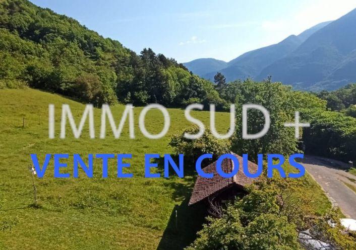 A vendre Terrain constructible Saint Martin De La Cluze | Réf 380381659 - Immo sud plus