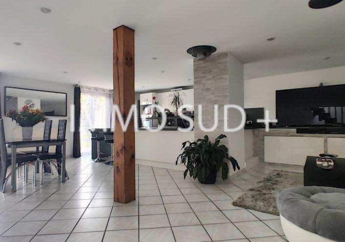 A vendre Maison Claix   Réf 380381661 - Immo sud plus