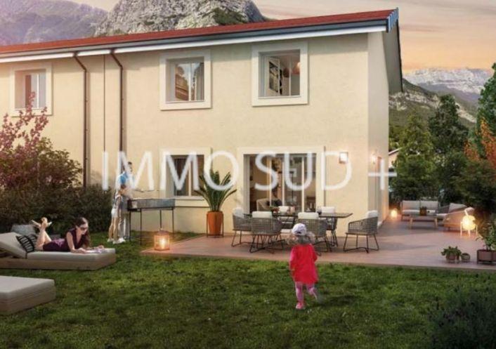 A vendre Maison Saint Paul De Varces   Réf 380381711 - Immo sud plus