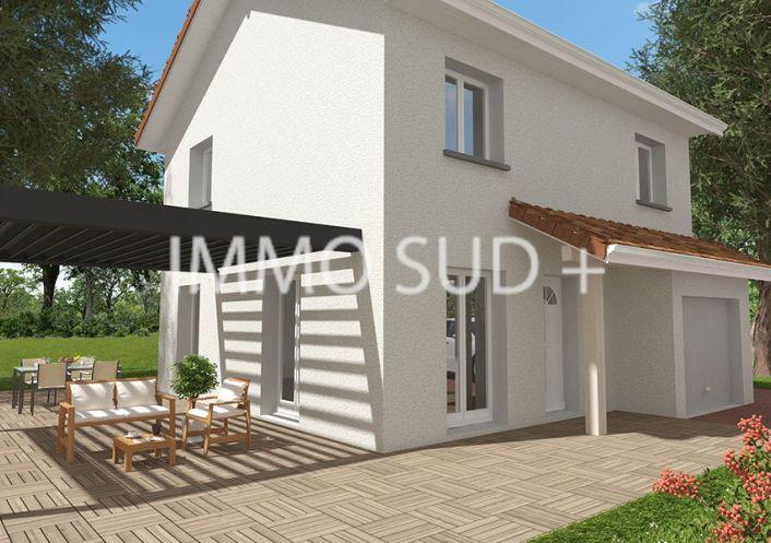 A vendre Maison Saint Paul De Varces   Réf 380381712 - Immo sud plus