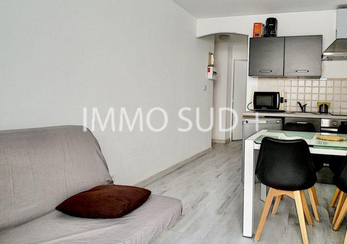 A vendre Appartement Chateau Bernard | Réf 380381718 - Immo sud plus