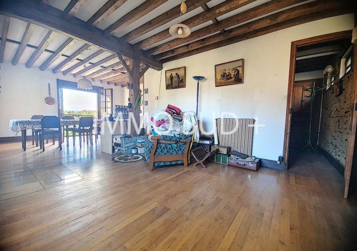 A vendre Maison Vif   Réf 380381732 - Immo sud plus