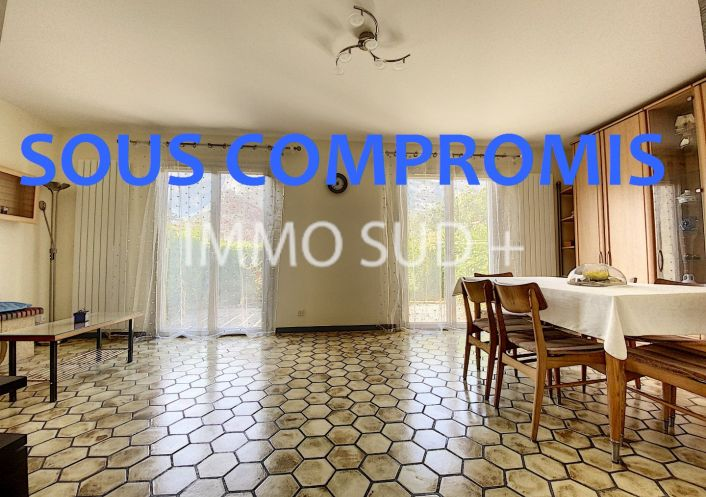 A vendre Maison Varces Allieres Et Risset   Réf 380381737 - Immo sud plus