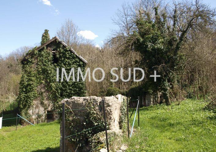 A vendre Terrain Saint Pierre De Mesage | Réf 380381754 - Immo sud plus