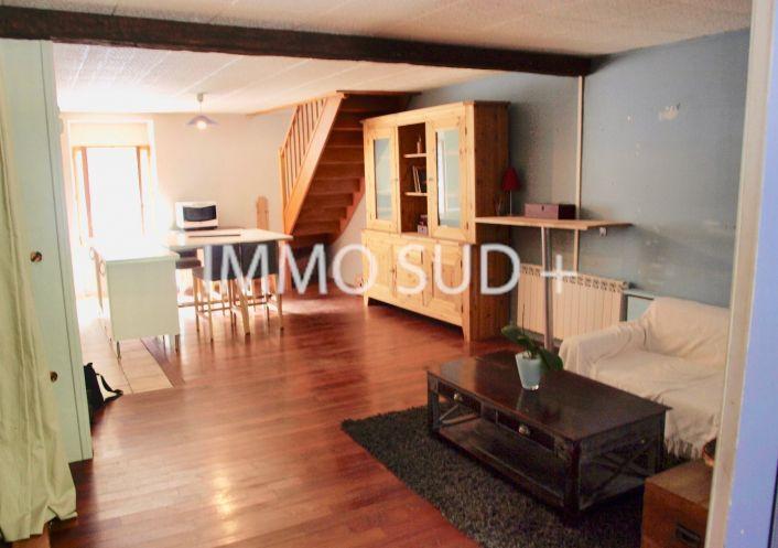A vendre Appartement Livet Et Gavet | Réf 380381787 - Immo sud plus