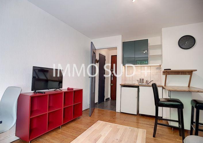 A vendre Appartement Grenoble | Réf 380381789 - Immo sud plus