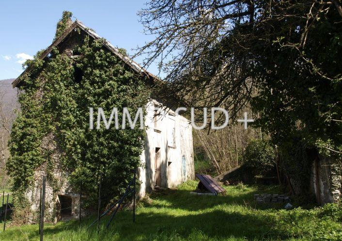 A vendre Terrain Saint Pierre De Mesage   Réf 380381826 - Immo sud plus