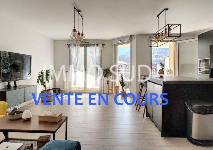 A vendre Appartement Vif | Réf 380381834 - Immo sud plus