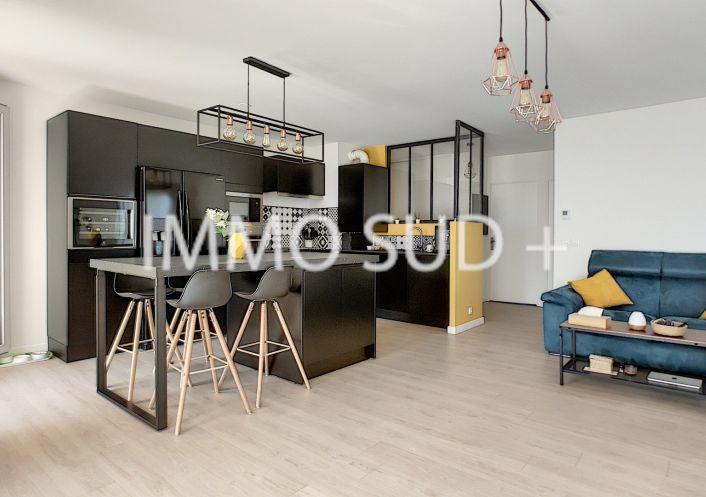 A vendre Appartement Vif   Réf 380381834 - Immo sud plus