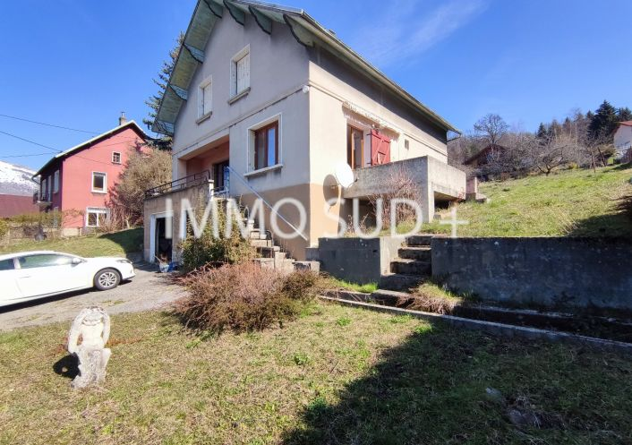 A vendre Maison La Motte D'aveillans   Réf 380381841 - Immo sud plus