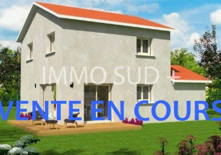 A vendre Villa Vif   Réf 380381862 - Immo sud plus