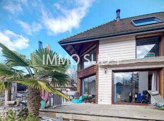A vendre Maison à ossature bois Monestier De Clermont | Réf 380381863 - Portail immo