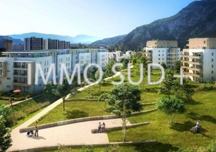 A vendre Appartement Sassenage | Réf 380381873 - Immo sud plus