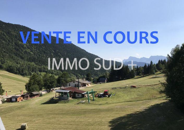 A vendre Studio Chateau Bernard   Réf 380381899 - Immo sud plus
