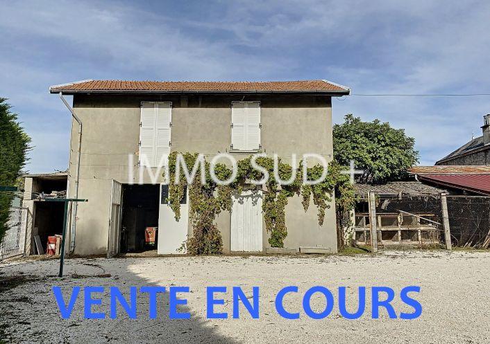 A vendre Maison à rénover Vif   Réf 380381900 - Immo sud plus