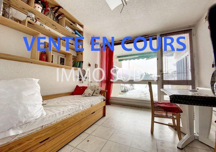 A vendre Appartement en résidence Chateau Bernard   Réf 380381902 - Immo sud plus