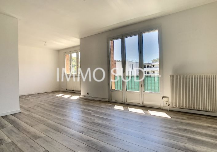 A vendre Appartement Echirolles   Réf 380381916 - Immo sud plus