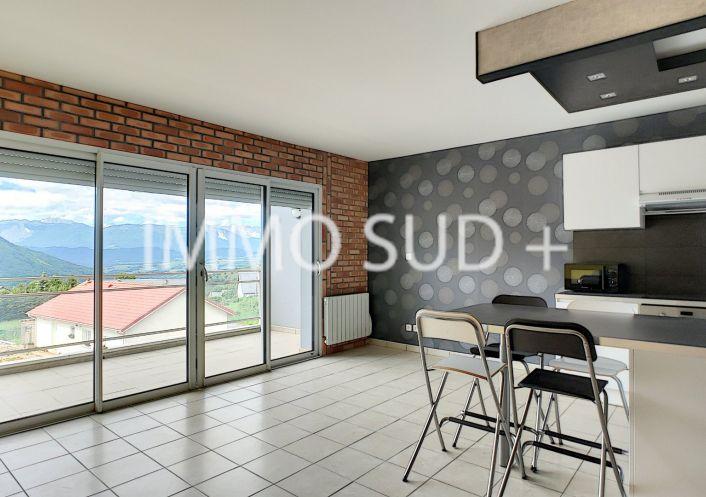 A vendre Appartement La Motte D'aveillans   Réf 380381924 - Immo sud plus