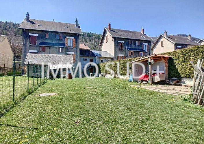 A vendre Maison Susville   Réf 380381925 - Immo sud plus