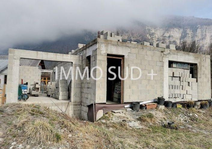 A vendre Maison Le Bourg D'oisans   Réf 380381928 - Immo sud plus