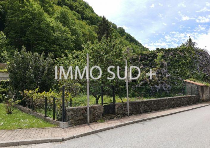 A vendre Terrain de loisir Livet Et Gavet   Réf 380381929 - Immo sud plus