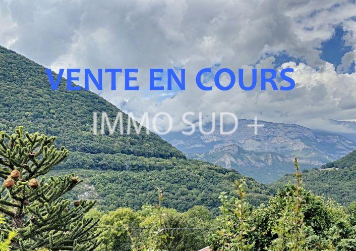 A vendre Maison Saint Georges De Commiers | Réf 380381956 - Immo sud plus