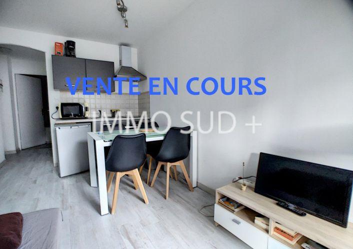 A vendre Appartement Chateau Bernard   Réf 380381978 - Immo sud plus