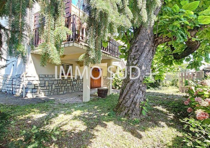 A vendre Maison Echirolles   Réf 380381983 - Immo sud plus