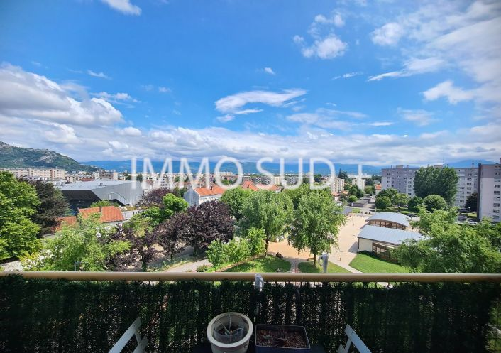 A vendre Appartement Fontaine   Réf 380381991 - Immo sud plus