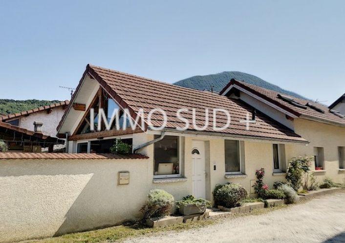 A vendre Maison Champ Sur Drac   Réf 380381997 - Immo sud plus