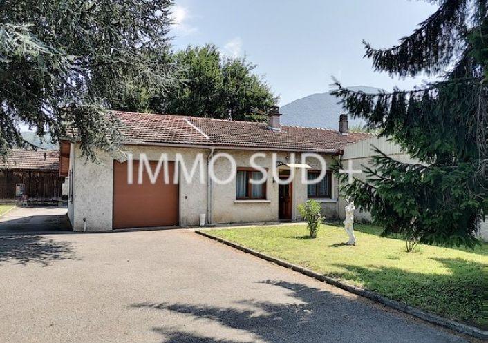 A vendre Maison Champ Sur Drac   Réf 380382003 - Immo sud plus