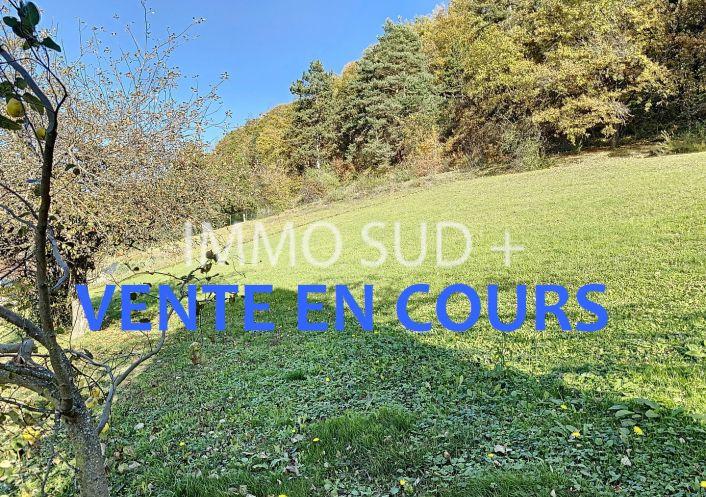 A vendre Terrain constructible Saint Georges De Commiers | Réf 380382011 - Immo sud plus