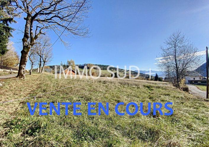 A vendre Terrain à aménager Le Gua   Réf 380382012 - Immo sud plus