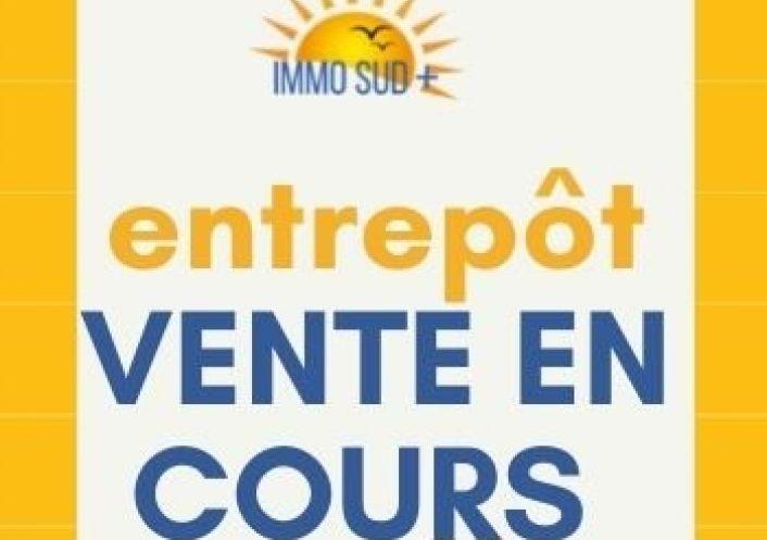A vendre Locaux d'activité Le Pont De Claix   Réf 380382015 - Immo sud plus