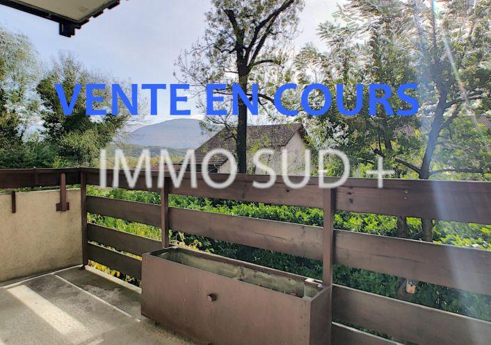 A vendre Appartement en résidence Varces Allieres Et Risset | Réf 380382019 - Immo sud plus