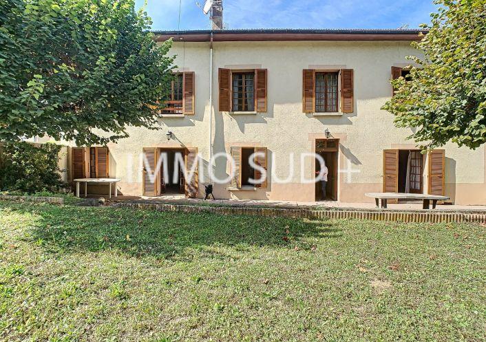A vendre Maison Vif   Réf 380382041 - Immo sud plus