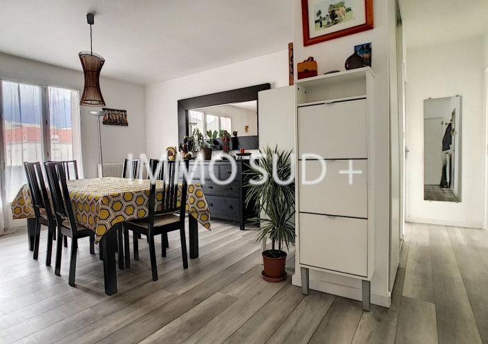 A vendre Appartement Echirolles   Réf 380382045 - Immo sud plus