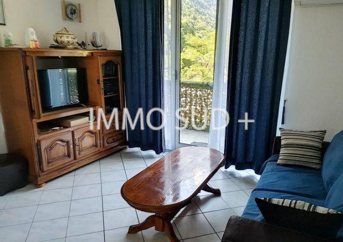 A vendre Appartement en résidence Gavet   Réf 380382047 - Immo sud plus