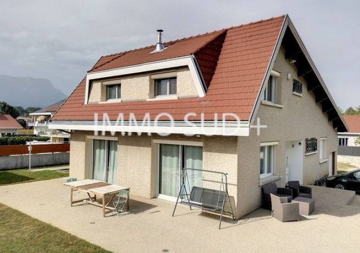 A vendre Maison Champ Sur Drac   Réf 380382048 - Immo sud plus